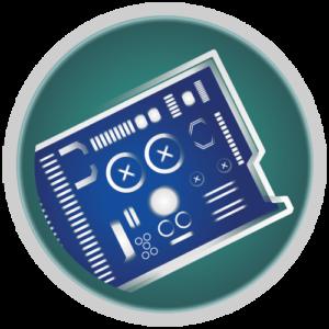 Coated Electronics