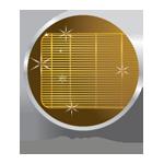 """Gold Fin"" Condensers"